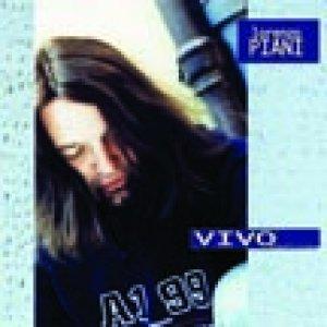 album Vivo feelings - Lorenzo Piani