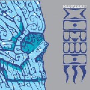 album MoRbO - Morkobot