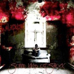 album Some kind of shock - Walapkor