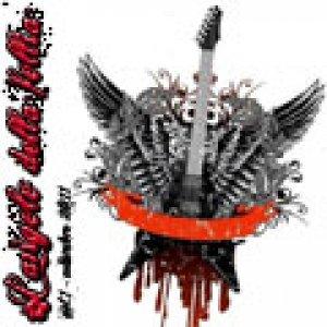 album l'angolo della follia vol. 1 settembre 2011 - L'angolo della Follia Compilation