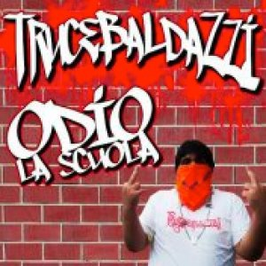 album Odio la scuola - Trucebaldazzi