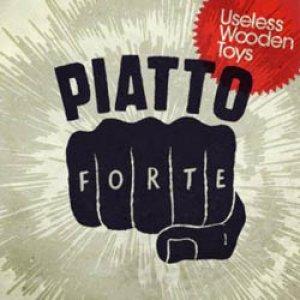 album Piatto Forte - Useless Wooden Toys
