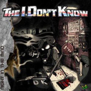 album Night in the mind - The I Don't Know