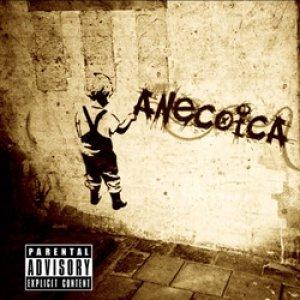 album S/t - Anecoica