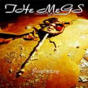 album Jealousy - The Megs