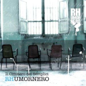 album Il Cimitero dei Semplici - RHumornero