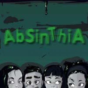 album Absinthia - Absinthia