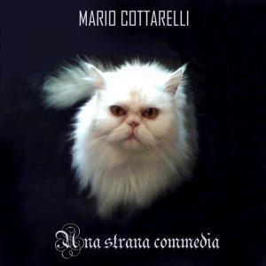 album Una strana commedia - Mario Cottarelli