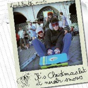 album It's Christmas But It Never Snows - Loud South
