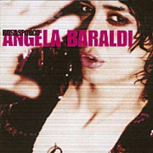 album Rosasporco - Angela Baraldi