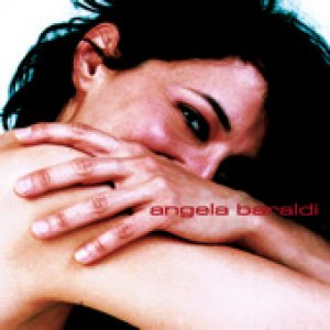 album Angela Baraldi - Angela Baraldi