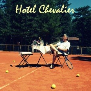 album Hotel Chevalier Ep - Hotel Chevalier