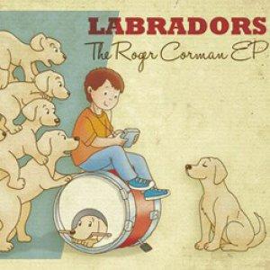 album The Roger Corman EP - Labradors
