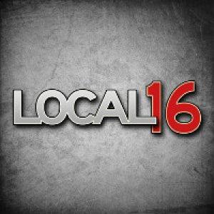 album Local16 - Local16