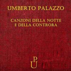 album Canzoni della notte e della controra - Umberto Palazzo