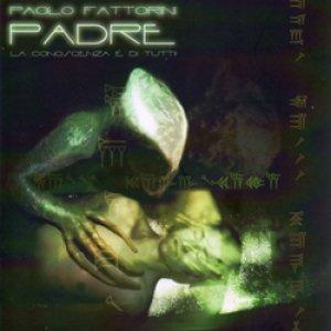 album Padre - Paolo Fattorini