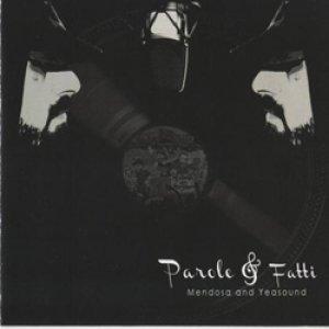 album Parole & Fatti - Mendosa