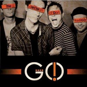 album The Decision of Don Rodrigo - Garage Orchestra