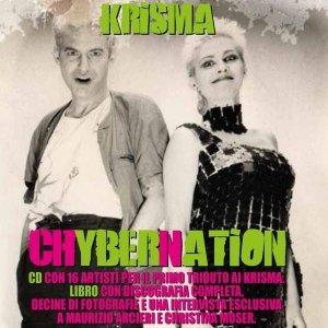 album Chybernation - Compilation