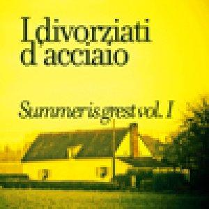 album Summer is grest vol. 1 - I divorziati d'acciaio