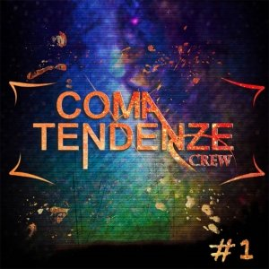 album Demo #1 - Coma Tendenze