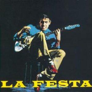 album La Festa - Adriano Celentano
