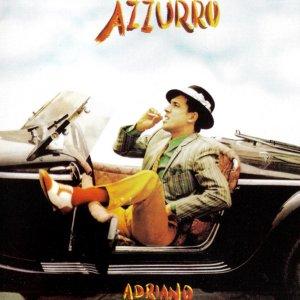 album Azzurro/Una carezza in un pugno - Adriano Celentano
