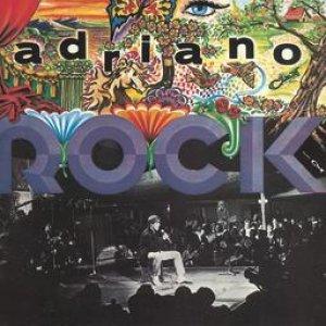 album Adriano Rock - Adriano Celentano