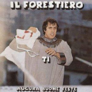 album Il Forestiero - Adriano Celentano
