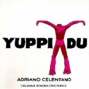 album Yuppi Du - Adriano Celentano