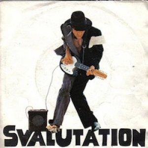 album Svalutation - Adriano Celentano