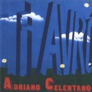 album Ti avrò - Adriano Celentano