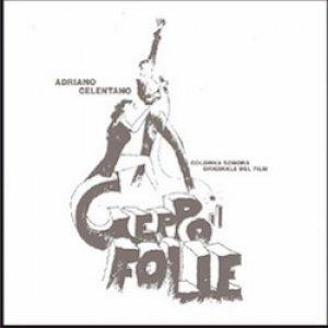 album Geppo il folle - Adriano Celentano