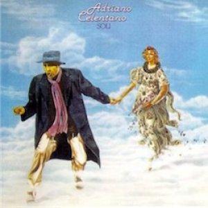album Soli - Adriano Celentano