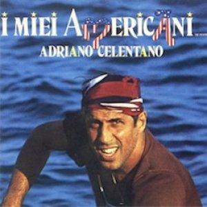 album I miei Americani - Adriano Celentano