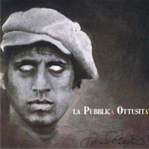 album La pubblica ottusità - Adriano Celentano