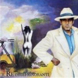 album Il re degli ignoranti - Adriano Celentano