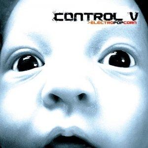 album Electropopcorn - Control V