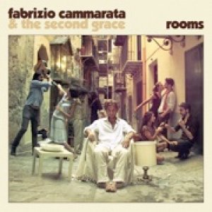 album Rooms - Fabrizio Cammarata