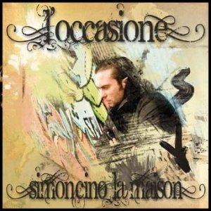 album L'occasione - Simoncino La Maison