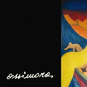 album Ossimora - Valeria Frontone
