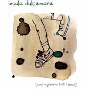 album [Così Ragionano Tutti i Pesci] - Insula Dulcamara