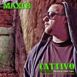 album Cattivo Mixtape - Maxi B