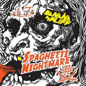 album Spaghetti Nightmare - Banana Spliff