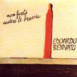 album Non farti cadere le braccia - Edoardo Bennato