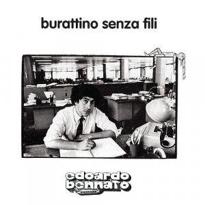 album Burattino senza fili - Edoardo Bennato