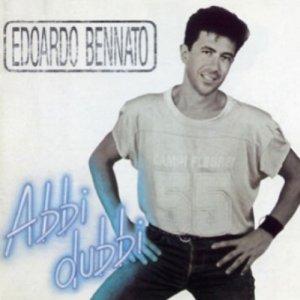 album Abbi dubbi - Edoardo Bennato