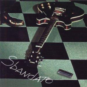 album Sbandato - Edoardo Bennato