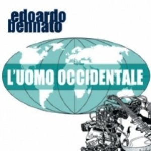 album L'uomo occidentale - Edoardo Bennato