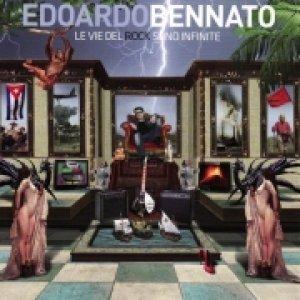 album Le vie del rock sono infinite - Edoardo Bennato